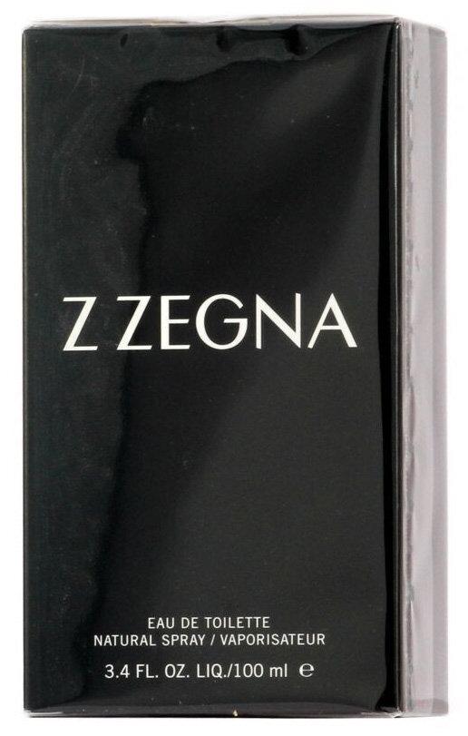 Ermenegildo Zegna Zegna Z  Eau de Toilette