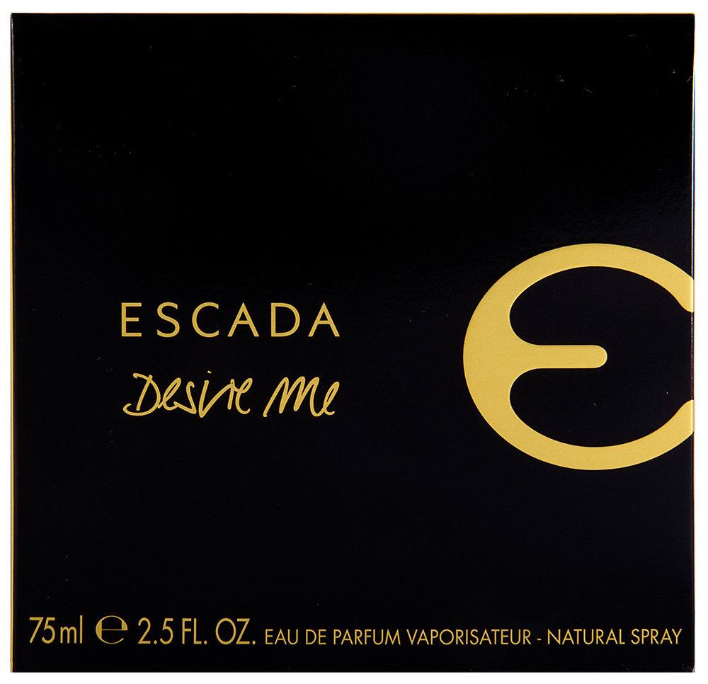Escada Desire Me Eau de Parfum