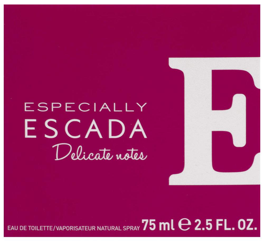 Escada Especially  Delicate Notes Eau De Toilette