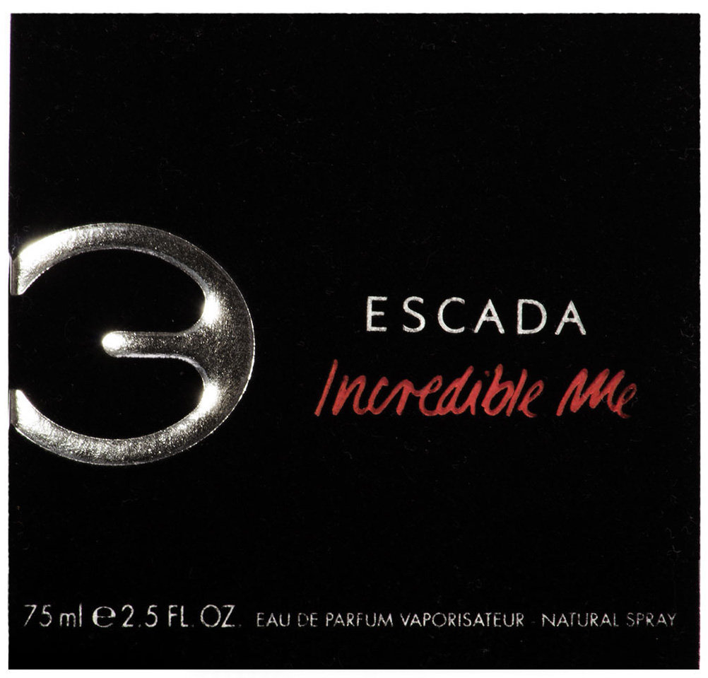 Escada Incredible Me Eau de Parfum