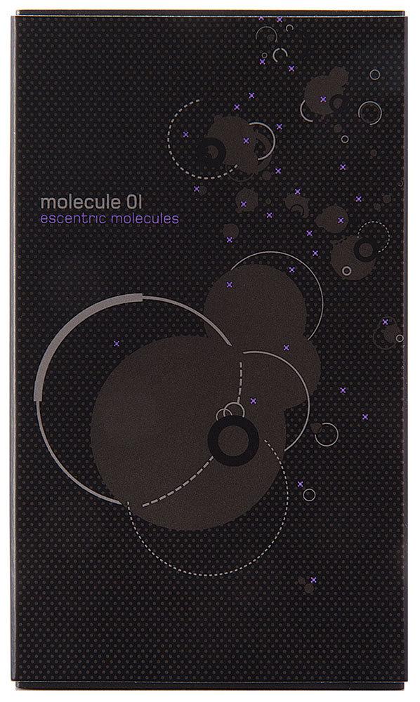 Escentric Molecules Molecule 01 Eau de Toilette