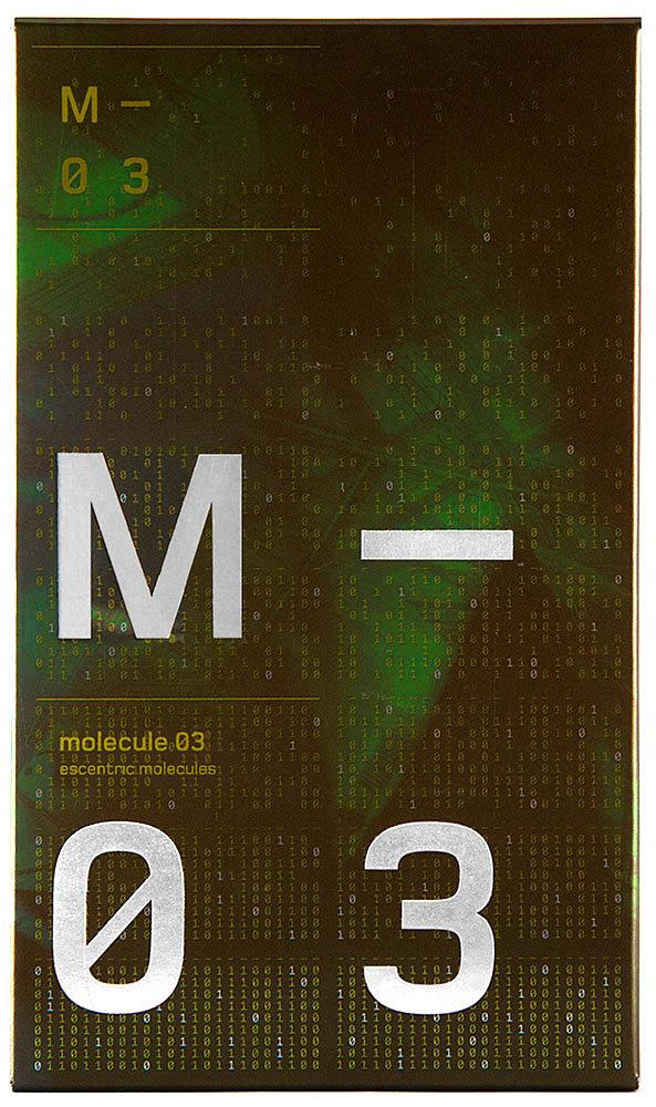 Escentric Molecules Molecule 03 Eau de Toilette