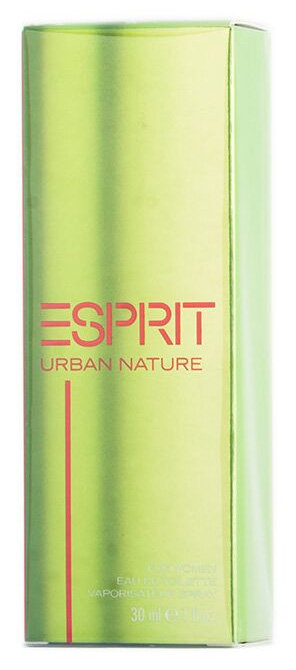 Esprit Esprit Urban Nature For Women Eau de Toilette