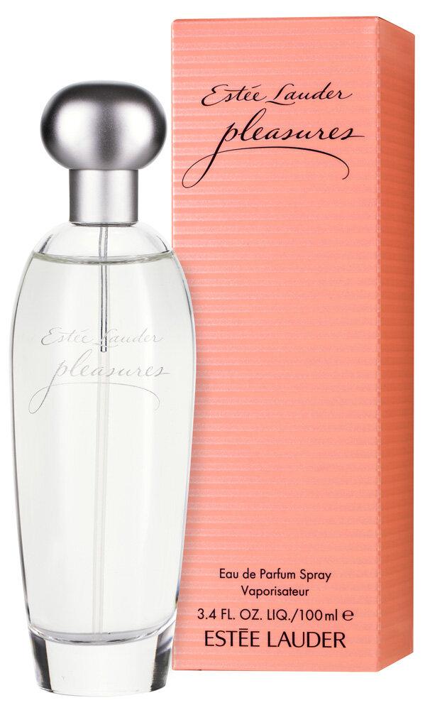 Estée Lauder Pleasures For Women Eau de Parfum