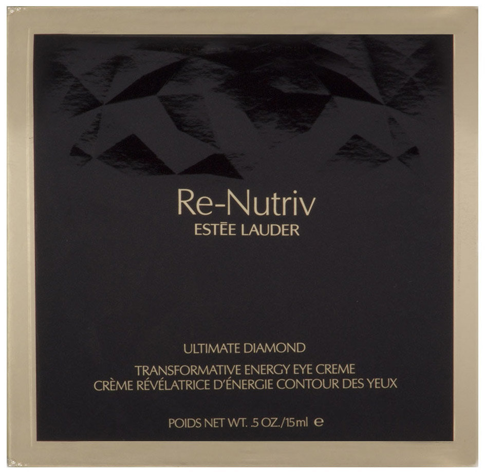 Estée Lauder Re-Nutriv Ultimate Diamond Augencreme