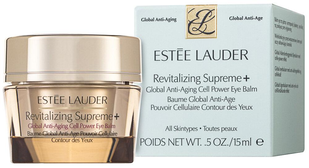Estée Lauder Revitalizing Supreme Plus Global Anti-Aging Augencreme