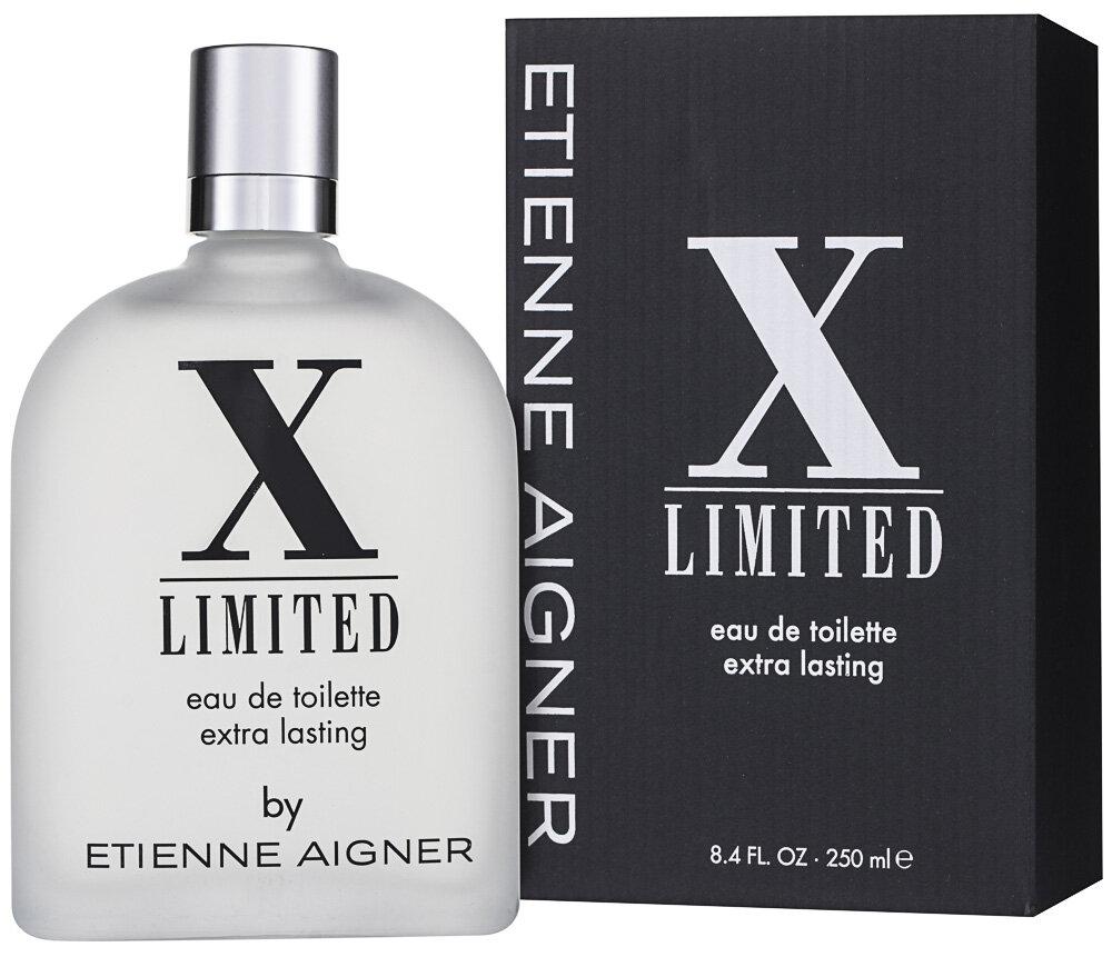 Etienne Aigner X Limited Eau de Toilette