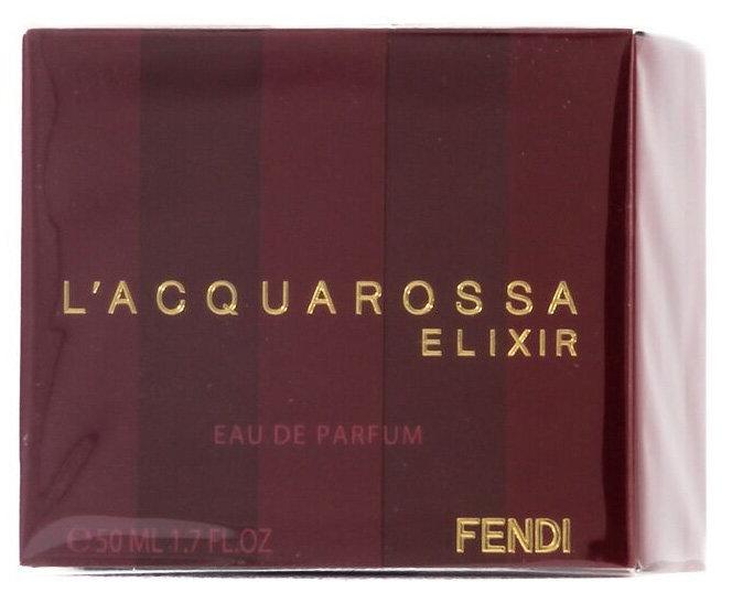 Fendi L'Acquarossa Elixir Eau de Parfum
