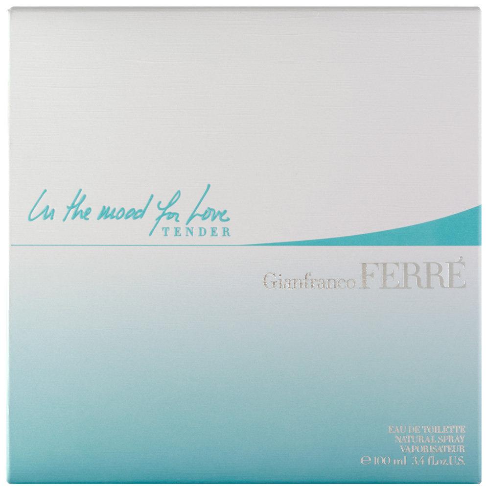 Ferre In The Mood For Love Tender Eau de Toilette