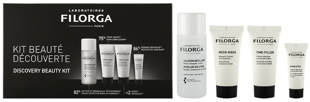 Filorga Discovery Beauty Kit