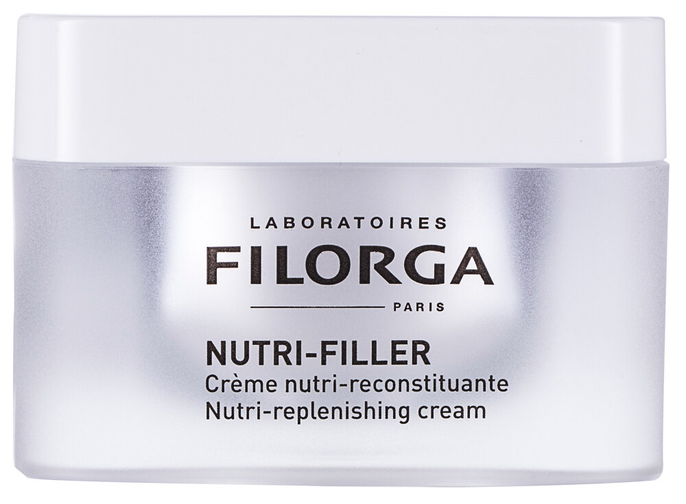 Filorga Essentials Nutri-Filler Nutri-Replenishing Gesichtscreme