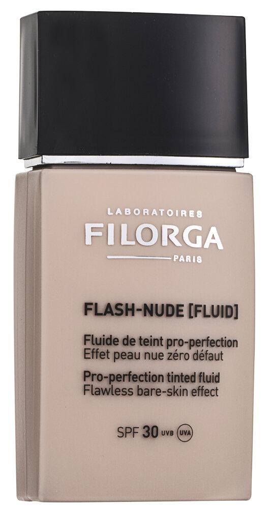 Filorga Flash Nude Fluid Foundation SPF 30