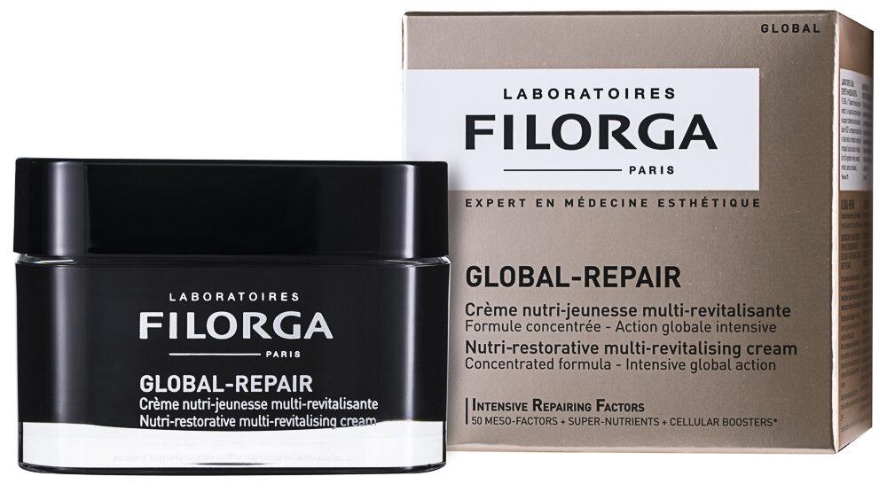 Filorga Global-Repair Nutri-Restorative Multi-Revitalising Gesichtscreme