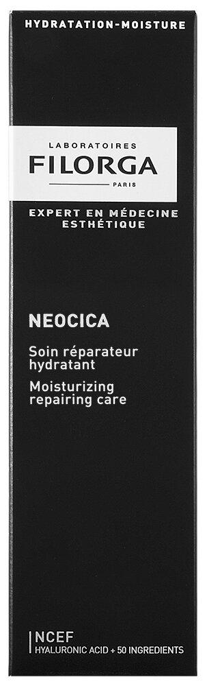 Filorga Interventions Neocica Universal Repair Gesichtscreme