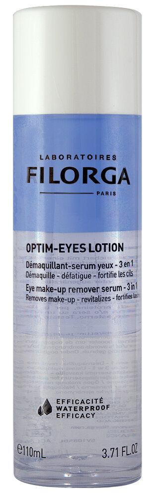 Filorga Optim-Eyes Lotion Augen-Make-Up Entferner