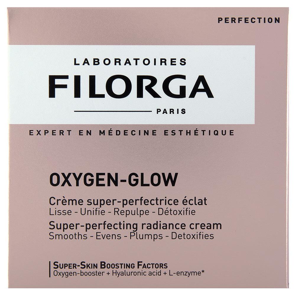 Filorga Oxygen-Glow Super-Perfecting Radiance Gesichtscreme