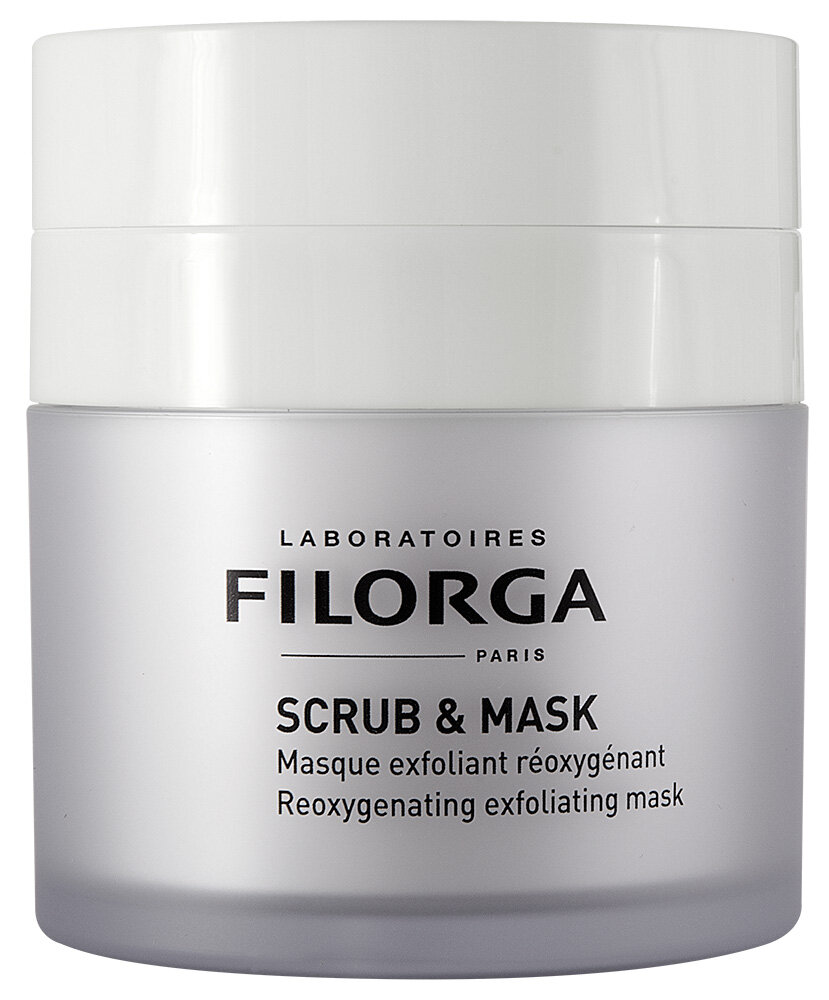 Filorga Scrub & Mask Reoxygenating Exfoliating Gesichtsmaske