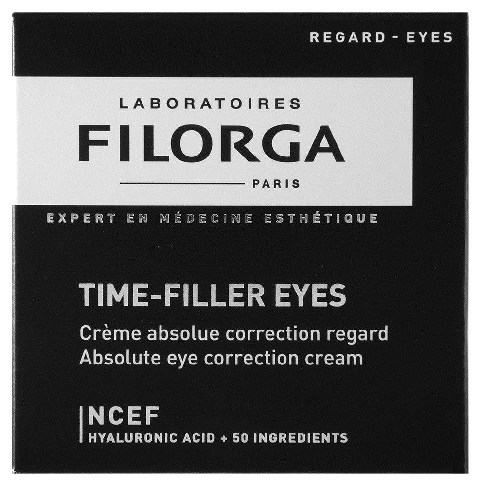 Filorga Time-Filler Absolute Eye Correction Augencreme