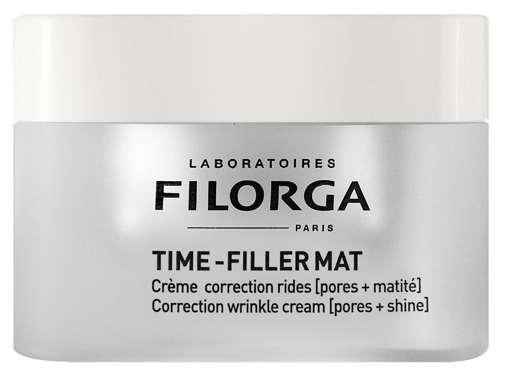 Filorga Time-Filler Mat Correction Anti-Falten-Creme