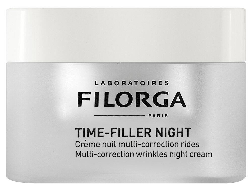 Filorga Time-Filler Nigh Multi-Correction Nachtcreme