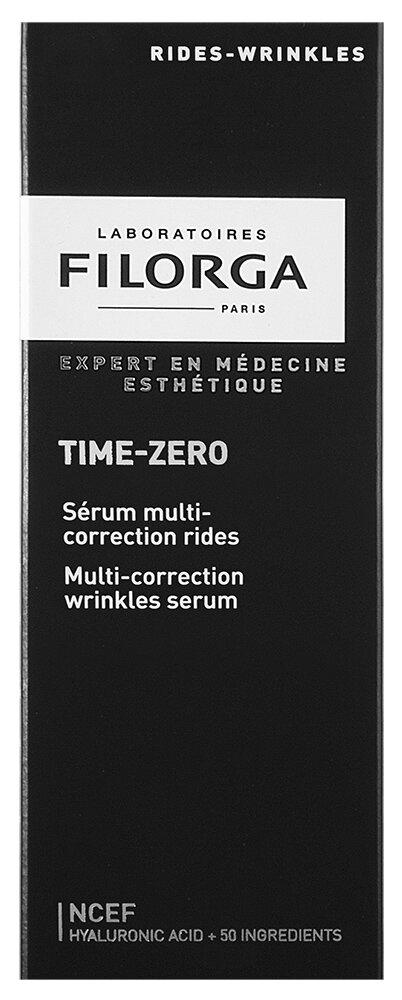 Filorga Time-Zero Multi-Korrektur Anti-Falten Serum