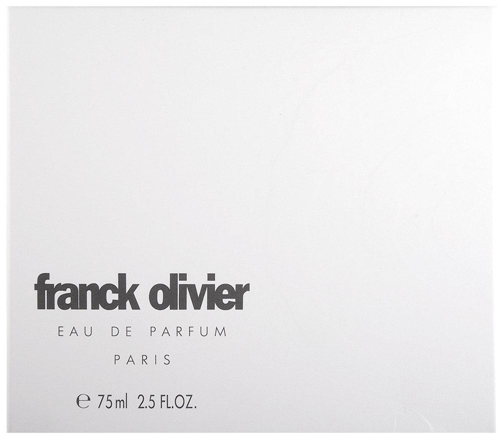 Franck Olivier Eau de Parfum
