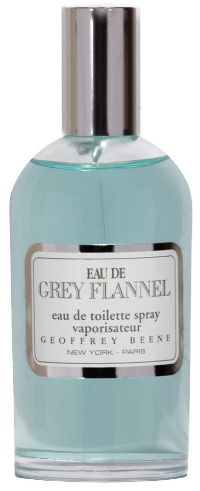 Geoffrey Beene Eau de Grey Flannel Eau de Toilette
