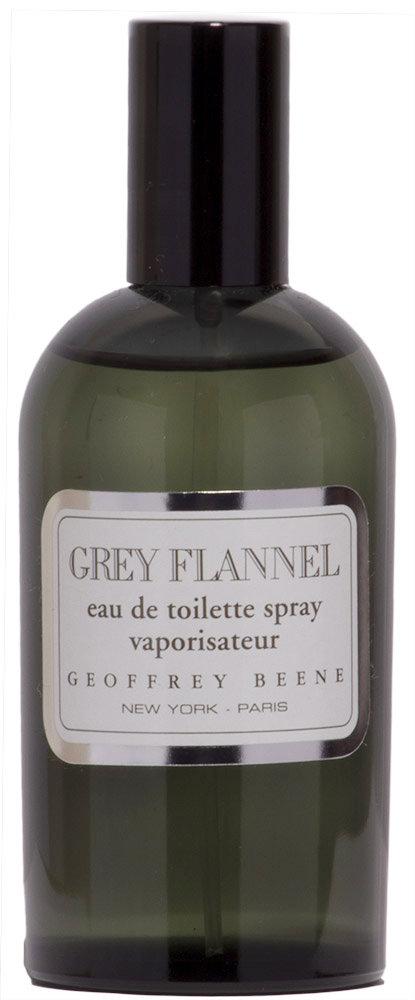 Geoffrey Beene Grey Flannel Eau De Toilette