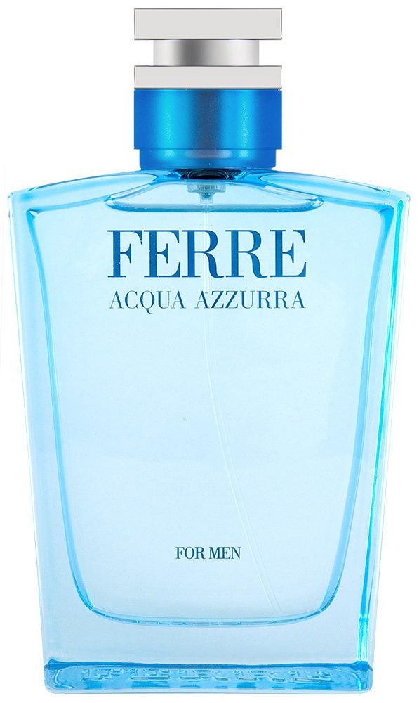 Gianfranco Ferre Acqua Azzurra Eau de Toilette