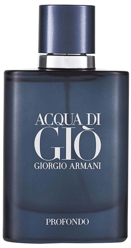 Giorgio Armani Acqua di Giò Profondo Eau de Parfum