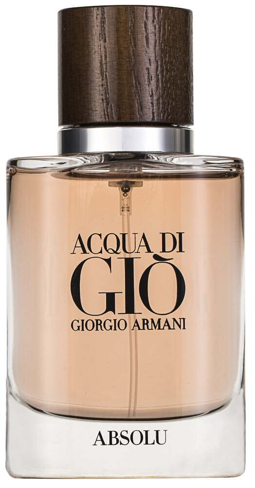 Giorgio Armani Acqua di Gio Absolu Pour Homme Eau de Parfum