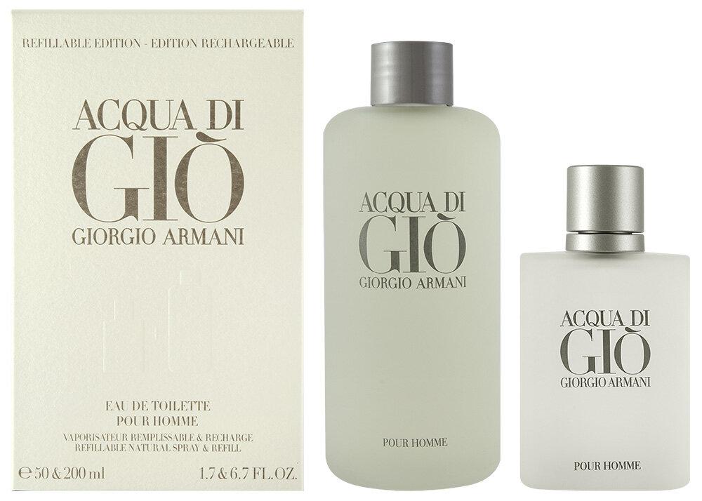 Giorgio Armani Acqua di Gio EDT Geschenkset