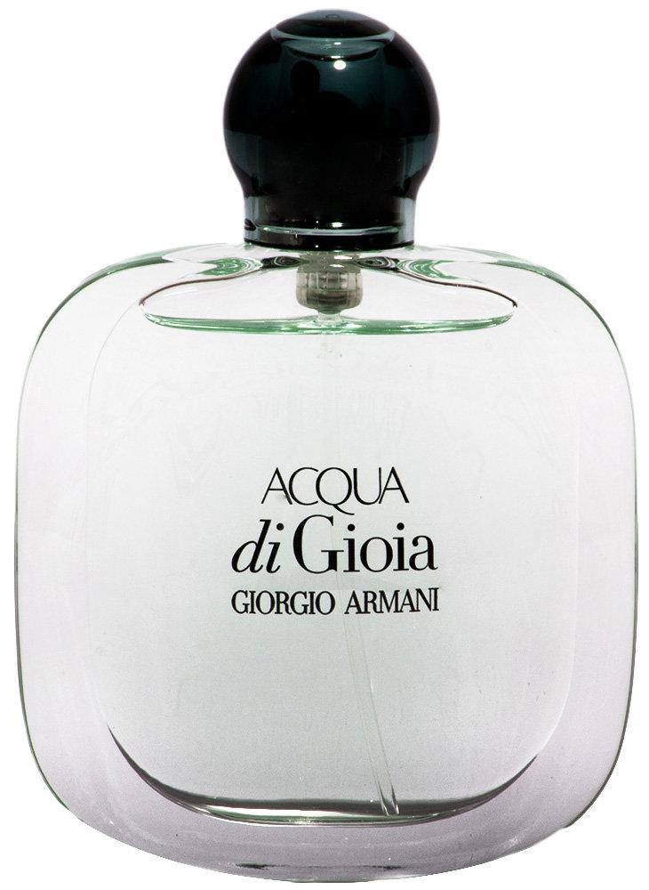 Giorgio Armani Acqua Di Gioia Eau De Parfum Edp Für Frauen Von