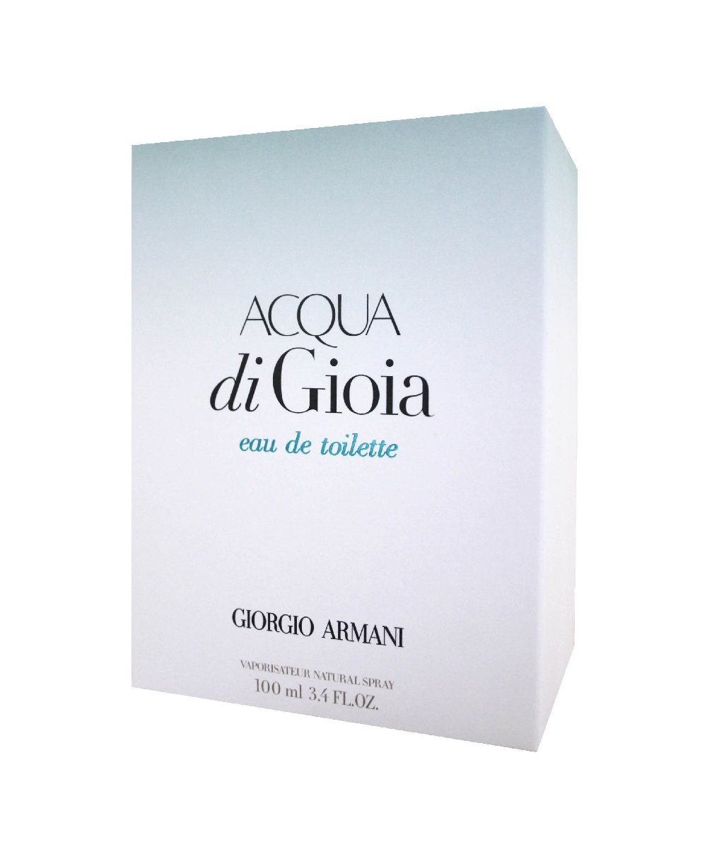 giorgio armani acqua di gioia eau de toilette kaufen parfumgroup de