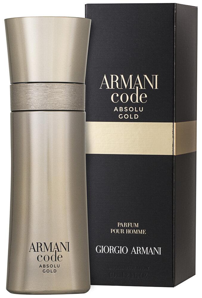 Giorgio Armani Code Homme Absolu Gold Eau de Parfum