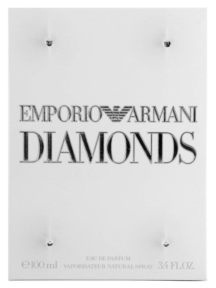Giorgio Armani Emporio Armani Diamonds Eau de Parfum
