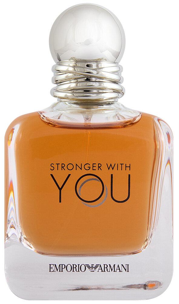 Giorgio Armani Emporio Armani Stronger With You EDT Geschenkset