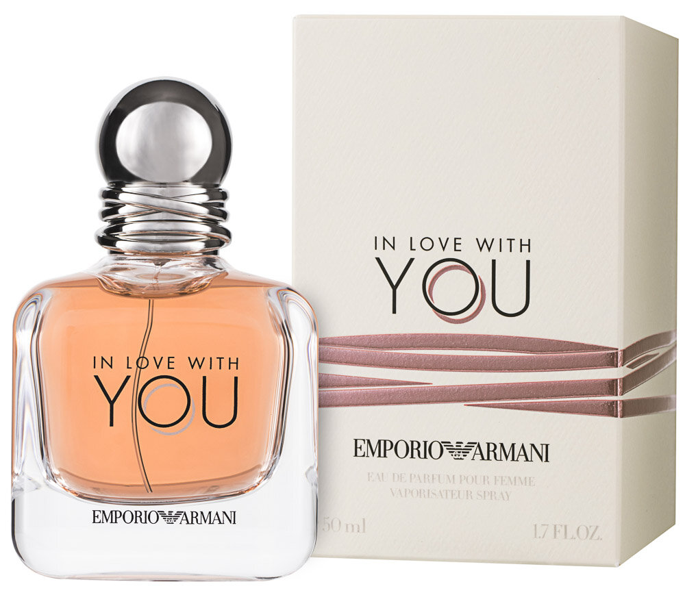 Giorgio Armani In Love With You Eau de Parfum