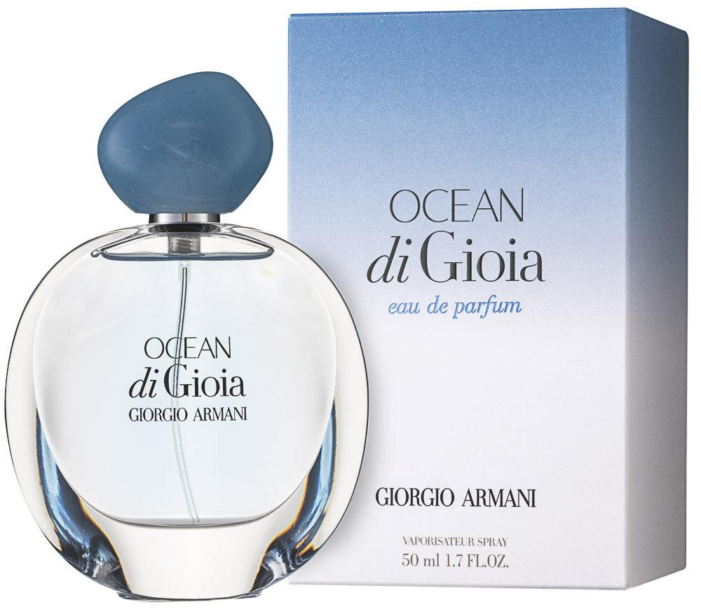 Giorgio Armani Ocean di Gioia Eau de Parfum