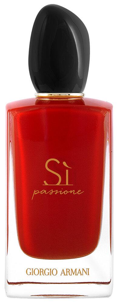 Giorgio Armani Sì Passione Eau de Parfum