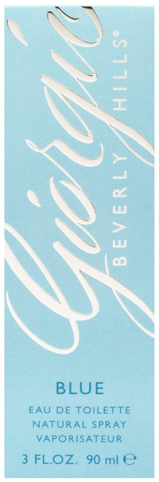 Giorgio Beverly Hills Giorgio Beverly Hills Blue Eau de Toilette