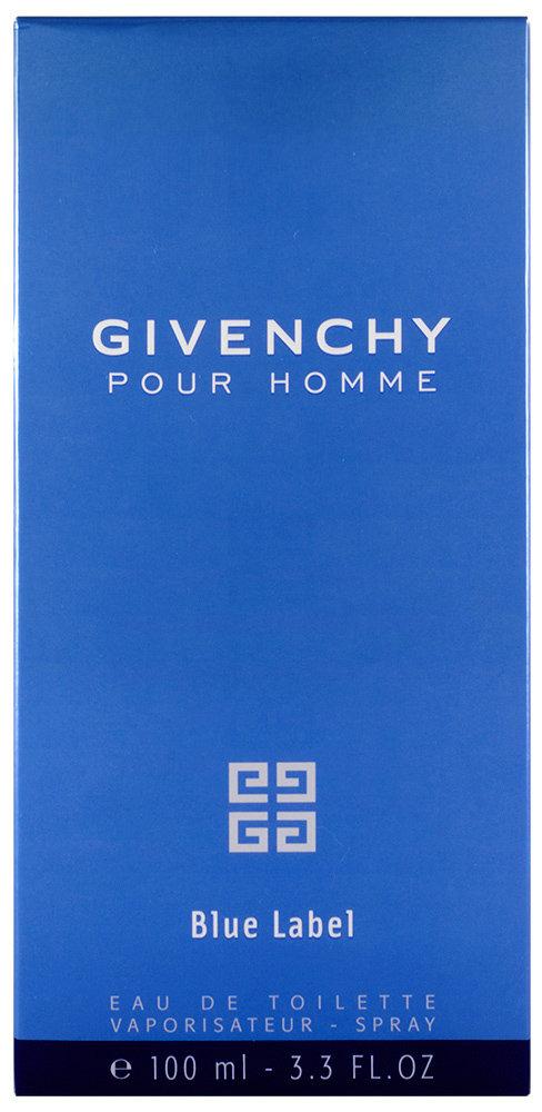 Givenchy Blue Label  Eau de Toilette