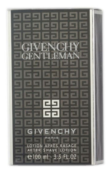 Givenchy Gentleman After Shave Lotion