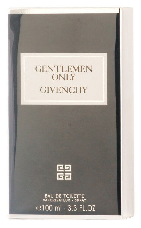 Givenchy Gentlemen Only Eau De Toilette