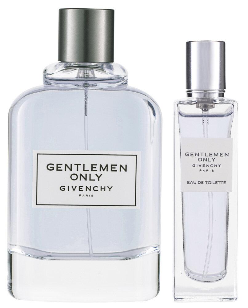 Givenchy Gentlemen Only EDT Geschenkset