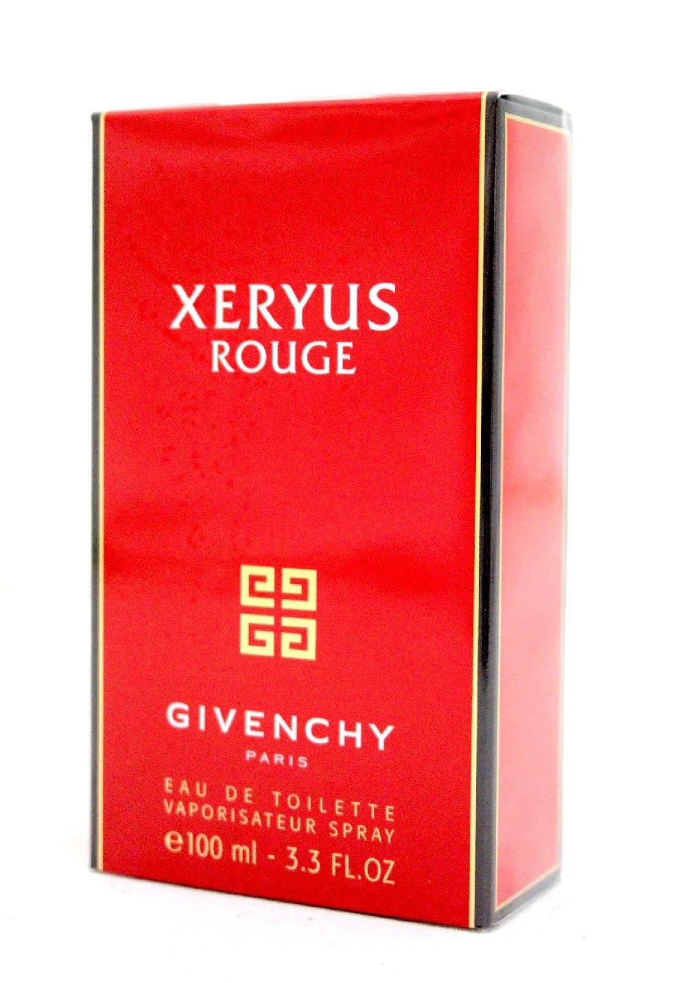 Givenchy Xeryus Rouge Eau de Toilette