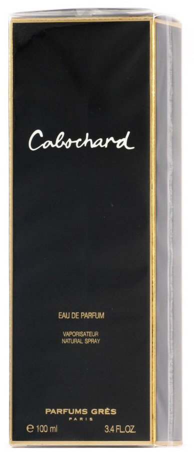 Gres Cabochard Eau de Parfum