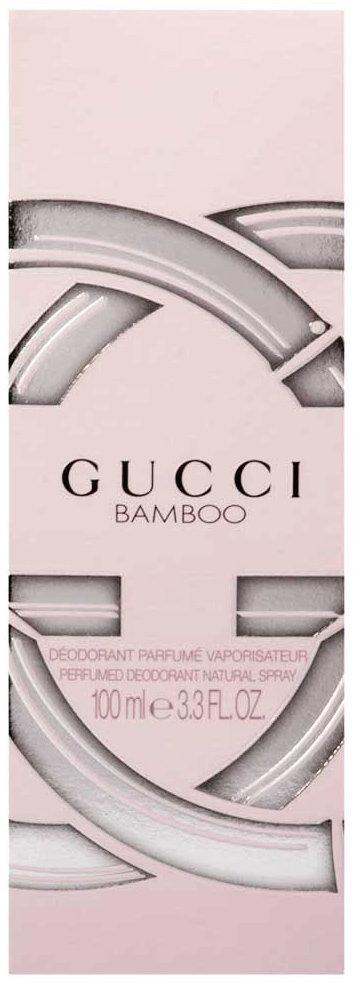 Gucci Bamboo Deodorant Spray