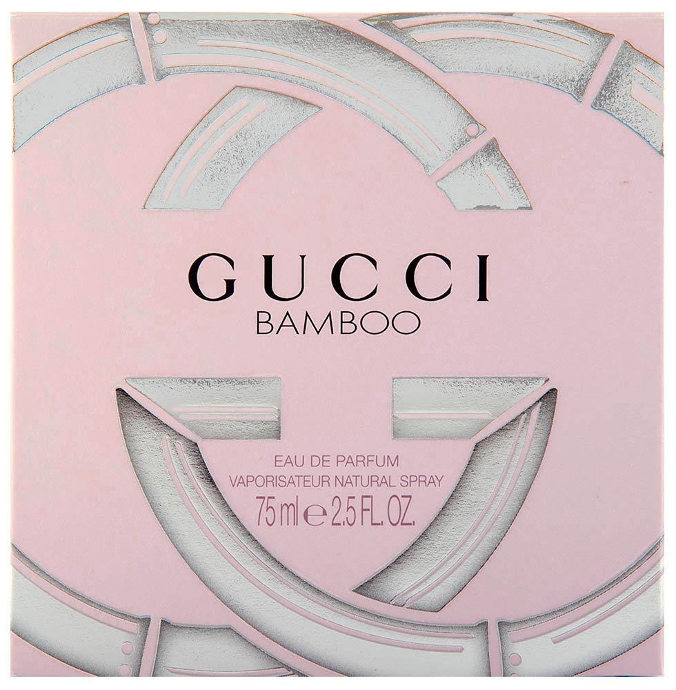 Gucci Bamboo Gucci Eau de Parfum
