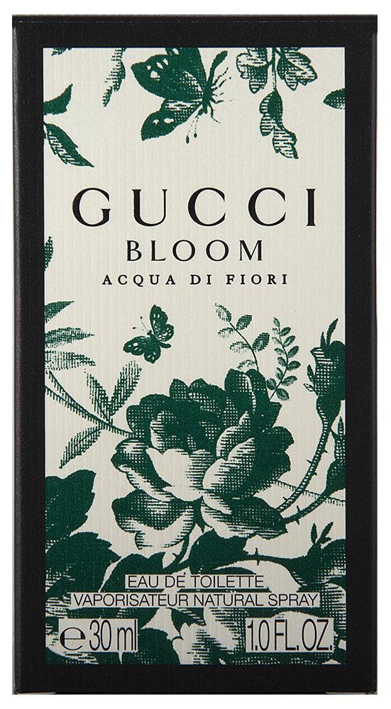 Gucci Bloom Aqua di Fiori Eau de Toilette